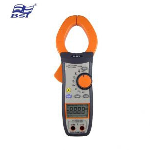 BS72 1200A多功能交流鉗表