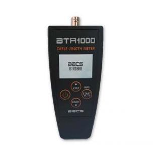 BTR1000高精度TDR电缆长度测试仪