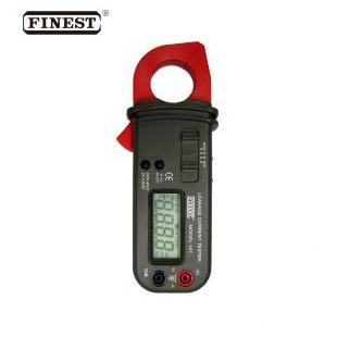 F157漏电流测量钳表 频率过滤