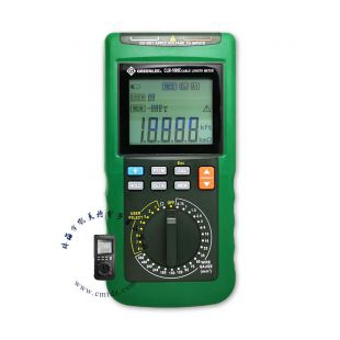 CLM1000E電纜線長測試儀