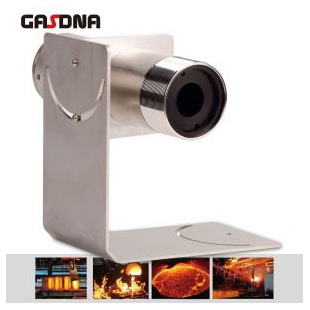 21GA100双色红外温度传感器