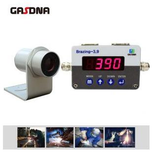 Brazing3.9红外温度传感器