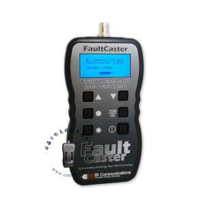 FaultCaster電纜長度測量|斷點/短路點定位儀