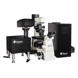 高光譜顯微成像系統