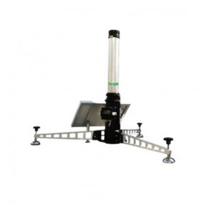 仁机宽量程环境γ剂量率连续监测仪RJ22-1107D