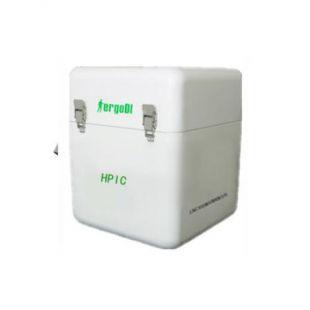 上海仁机ergodi环境级高气压电离室γ辐射测量仪RJ22-4106