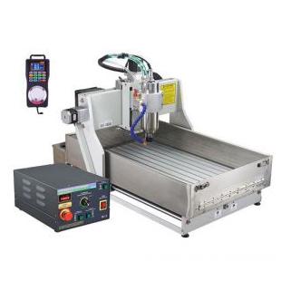 晶研电脑雕刻机CNC4060-1.5KW/2.2KW