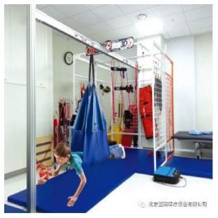 牛顿儿童悬吊反馈运动系统