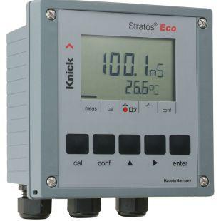 Stratos® Eco 2405 pH经济型在线监测PH