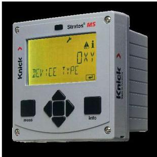 knick溶解氧电导率在线分析仪
