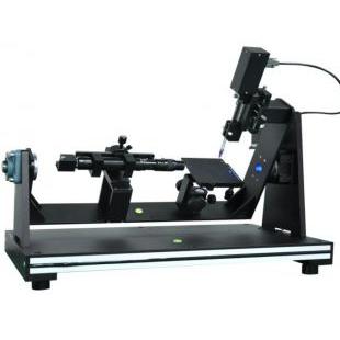 自动倾斜接触角测量仪