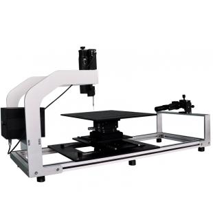 粉体接触角测定仪