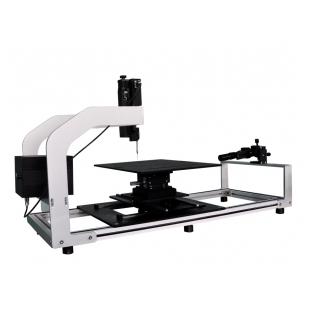 视频光学水滴角测量仪