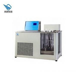 上海禹熠乌氏粘度测定仪(制冷型 -5~80℃)