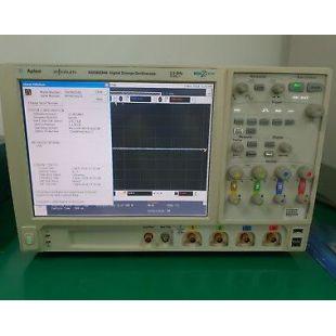 美国安捷伦示波器 DSO90254A