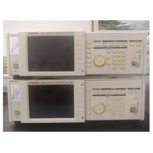 ADVANTEST爱德万Q8341光谱分析仪