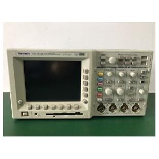 Tektronix泰克 数字荧光示波器 TDS3054B