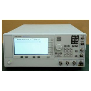 Agilent安捷伦 微波信号发生器 E8257D