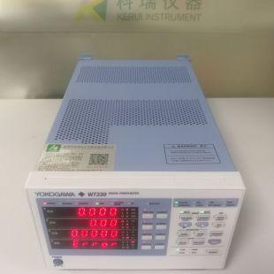 日本横河功率计WT330