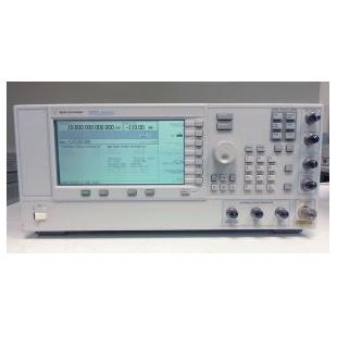 安捷伦8257D 信号发生器 安捷伦8257D