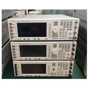 E4438C安捷伦E4438C矢量信号发生器