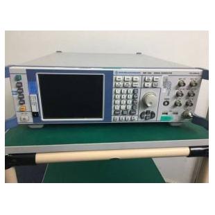 罗德与施瓦茨SMBV100B 矢量信号发生器