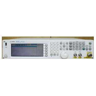 N5182A安捷伦N5182A MXG矢量信号发生器