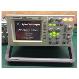 安捷伦DSOX3014T安捷伦示波器 DSOX3014T