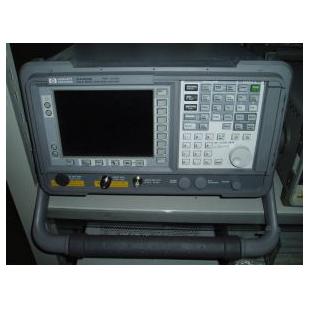 出售E4407B安捷倫E4407B頻譜分析儀