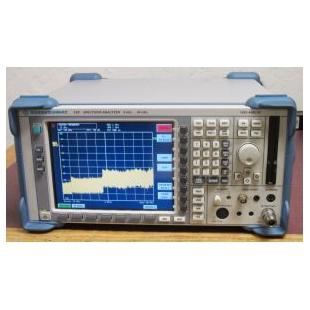 FSP3罗德与施瓦茨FSP3频谱分析仪