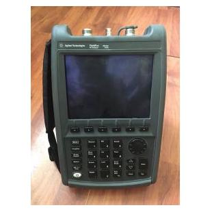 安捷伦N9961A FieldFox 手持式微波频谱分析仪