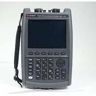 N9960A安捷伦N9960A手持式微波频谱分析仪
