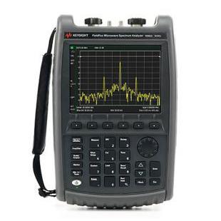 N9950A安捷伦N9950A安捷伦手持式微波分析仪