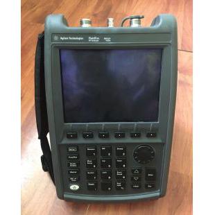 安捷伦N9962A FieldFox 手持式微波频谱分析仪