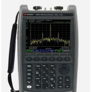 美国是德 N9951A/N9952A 手持式微波频谱分析仪