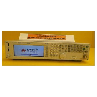 美国 安捷伦N5183B信号发生器