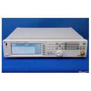 美国安捷伦N5183A信号发生器