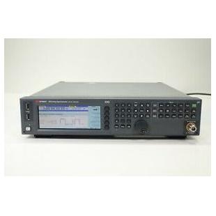 安捷伦 N5171B AgilentN5171B 信号发生器