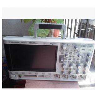 是德DSOX1102G安捷伦Agilent数字示波器