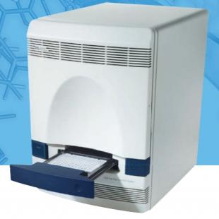 美国ABI 7500实时荧光定量PCR仪系统