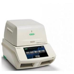 伯乐bio-rad实时荧光定量PCR仪CFX384 Touch