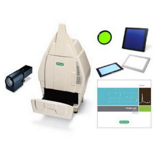 BIO-RAD伯乐Gel Doc™ XR+ 凝胶成像系统1708195