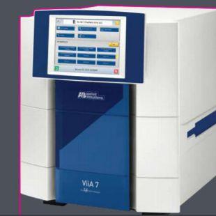 Applied Biosystems ABI Viia7高产率荧光定量PCR仪