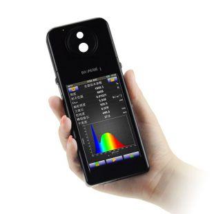 DUOPURUI FPM-400光谱频闪照度计