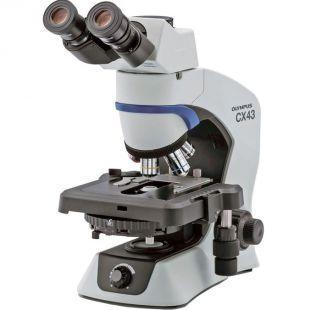 奥林巴斯生物显微镜CX43