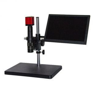 单筒视频检查显微镜