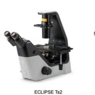 NIKON尼康TS2倒置生物显微镜