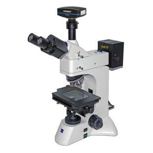 正置金相显微镜  VHM2600