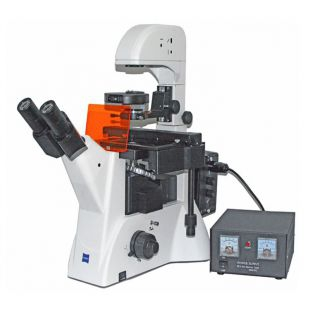 VBD-500FL倒置熒光顯微鏡