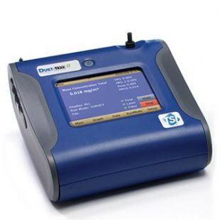 美国TSI 粉尘检测仪/粉尘浓度测定仪8530